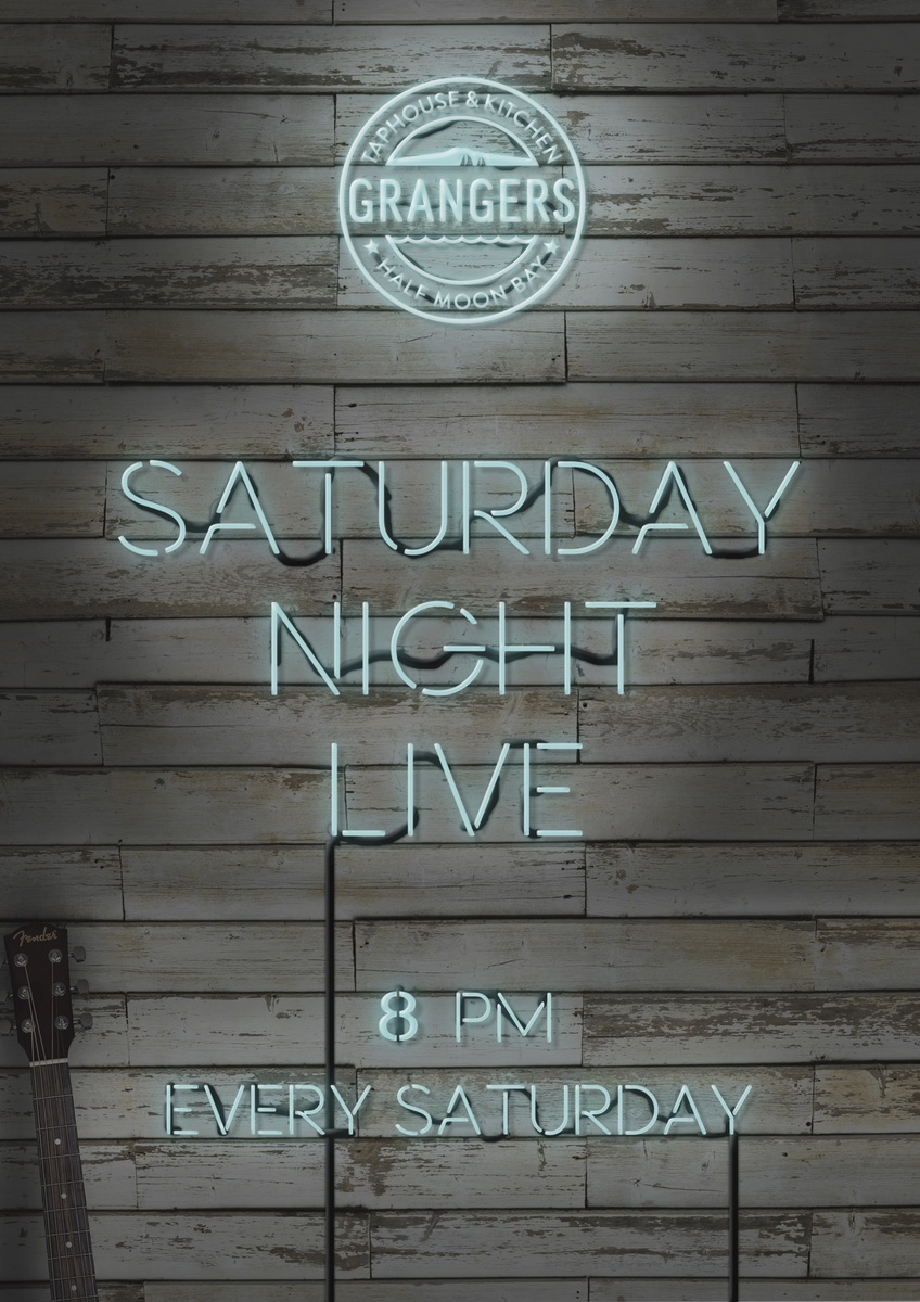Live Music Saturday