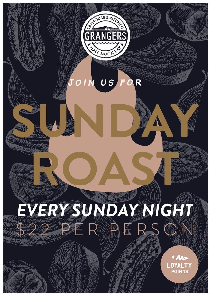 Sunday roast 21