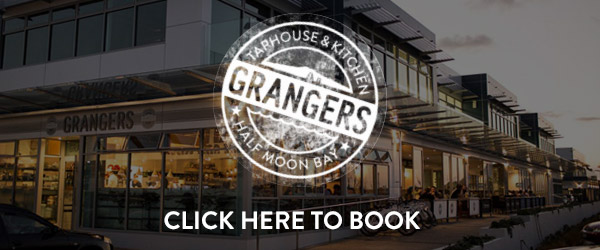 Grangers Table Booking