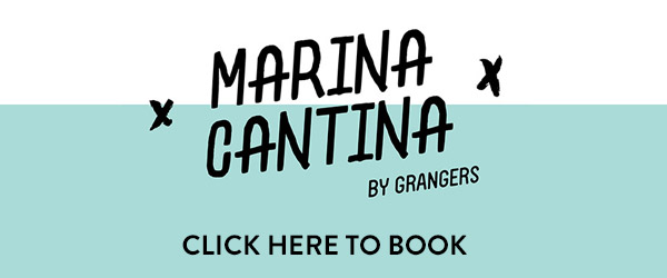 Marina Cantina Table Booking